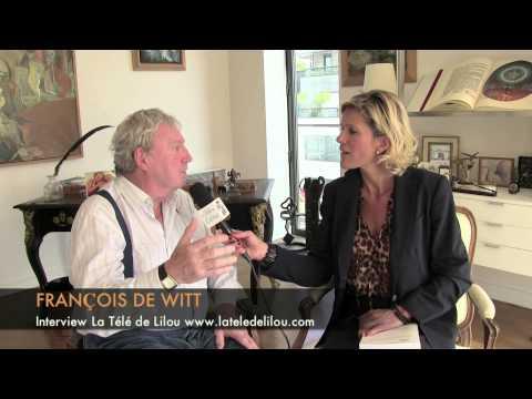 La preuve par l'âme : Un polytechnicien démontre notre immortalité - François de Witt
