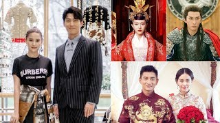 Shawn Dou dating Laurinda Ho and shooting new drama with Tiffany Tang [Chinese Entertainment Update]