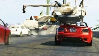 GTA 5 Trailer # 2