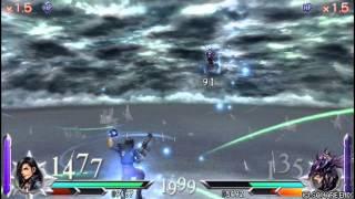 DDFF Laguna vs Cain 大阪オフ会
