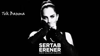 Sertab Erener - Tek Başıma