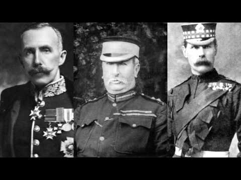 AngloBoer War: A Black Week for the British army