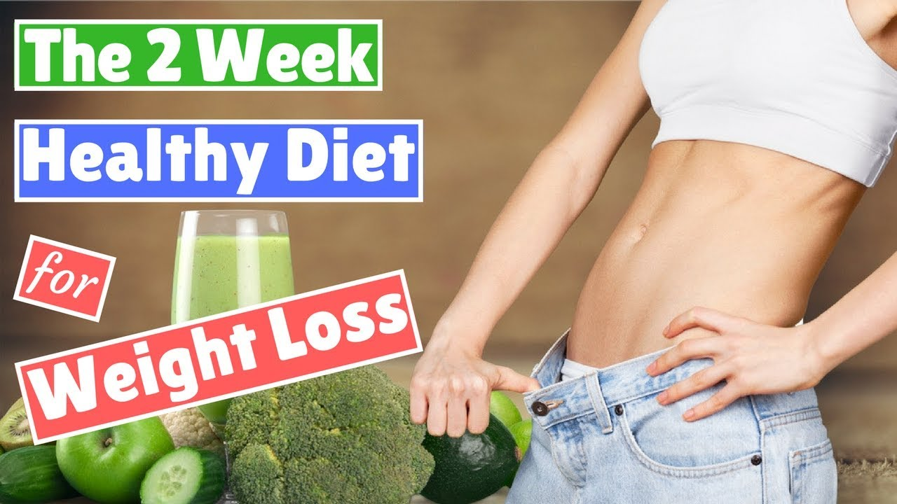 how to lose body fat in 2 weeks diet