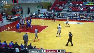 Jarrid Famous Puerto Rico Highlights 2017