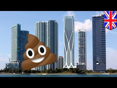 Waste management: How do the world's skyscrapers manage all their poop? - TomoNews