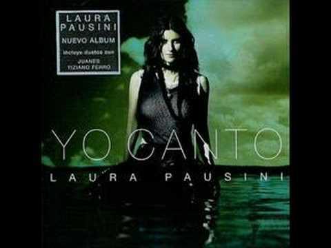 Laura Pausini y Juanes Mi libre cancion