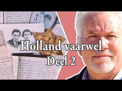 Holland, Vaarwel! De Vernietiging van het Nederlandse Jodendom – NL deel 2