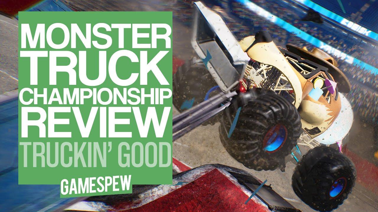 Teyon Monster Truck Championship