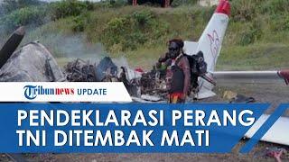 3 Anggota KKB Tewas Ditembak saat Coba Rebut Senjata TNI, 2 Orang Ternyata Ikut Deklarasikan Perang
