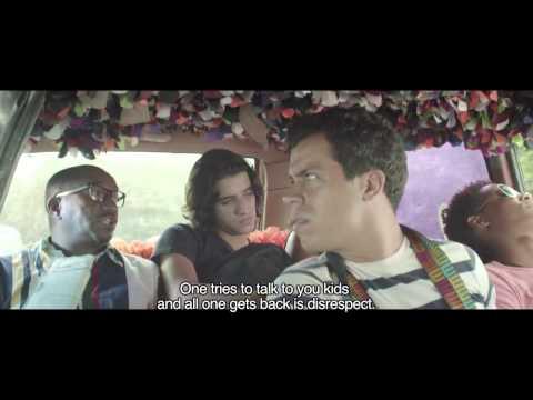 Random Movie Pick - Algún Lugar (Trailer) YouTube Trailer
