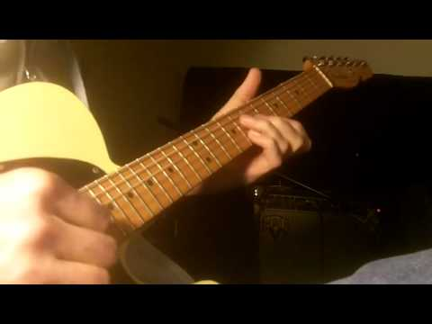 How To Play 'I Can Take You To Heaven Tonight' Otis Clay