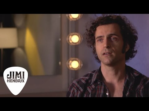 Exclusive Interview ft. Dweezil Zappa | Experience Hendrix Tour Thumbnail image