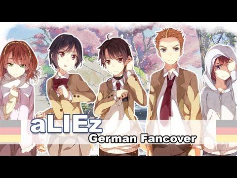 aLiez [German] - Fancover [aldnoah.Zero]