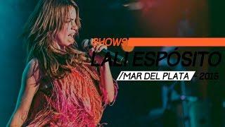 CMTV - Lali Espósito en Vivo - Mar del Plata 2015