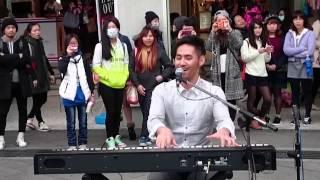 中孝介 - 勇者的浪漫