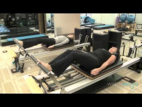 What is STOTT Pilates?