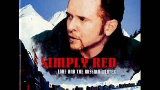 Simply Red - Spirit of Life