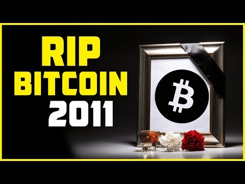 Bitcoin History: The First Bitcoin Obituary, 2011