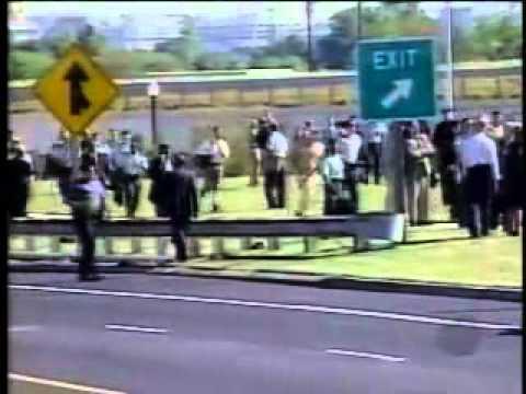 CBS Evening News with Dan Rather - September 11, 2001