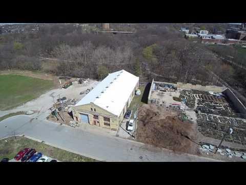 Urban Ecology Center - April 2017