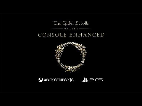 The Elder Scrolls Online получит обновление до Xbox Series X | S