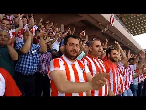 Nevşehir Spor - Ödemiş Spor Macindan
