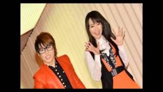 西川貴教さんと水樹奈々さんの二人がラジオをやられた時に 起きた一場面...