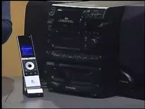 Dotto Tech - Season 5 Episode 23 -Logitech Wireless DJ Music