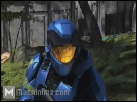 Funny Matchmaking Story (Halo Reach Machinima) from YouTube · Duration:  4 minutes 57 seconds