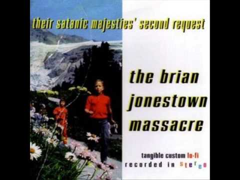 Slowdown Fuck Tomorrow - The Brian Jonestown Massacre - Their satanic Majesties