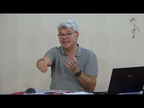 Masterclass Andrés Vázquez Archdale, Mousikê La Laguna