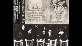 Shadows Toward My Sky - Opus to Ravennights (1998)