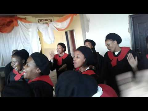 United Methodist church of southern Africa(1)
