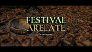 ARELATE TEASER 2014