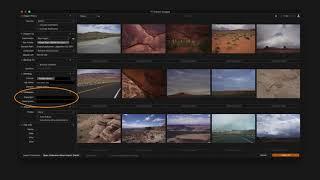 Capture One 11 Tutorials | Creating a Catalog