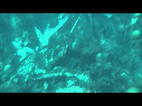 Bermuda Shipwrecks in HD