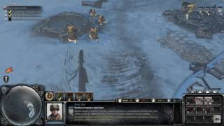 Company of Heroes 2 самая епичная стратегия про вторую мировую войну