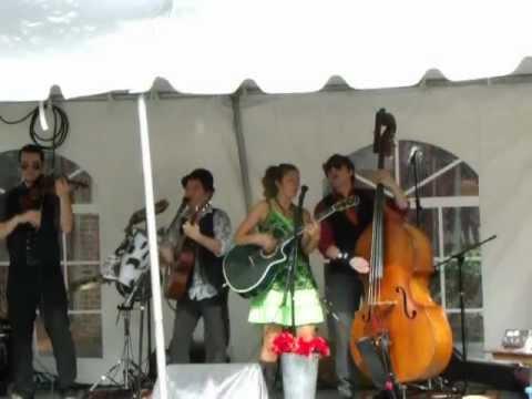 Caravan of Thieves : Bethlehem Musikfest [Street show] (Part 1 of 2)