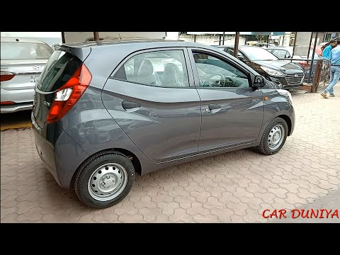 Hyundai Eon Era+ Features Review!Price