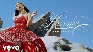 Raja Kumari - KARMA (Audio)
