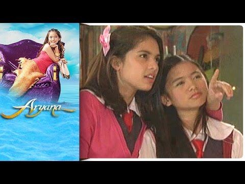 Aryana - Episode 135