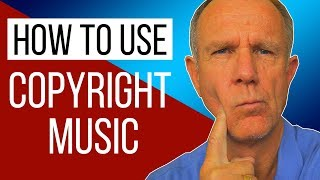 How To LEGALLY USE copyrighted music on YouTube 2019 (without copyright strike)