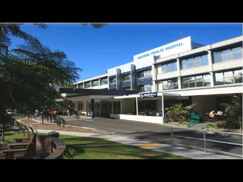 Gosford Private Hospital - A facility with a vision for the future