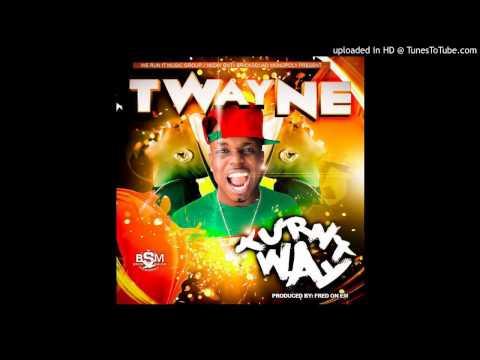 In A Turnt Way - T-wayne (Chicago Vine Kemo Mix)(SpedUp)