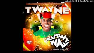 In A Turnt Way - T-wayne (Chicago Vine Kemo Mix)(SpedUp)