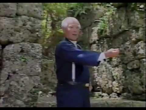 Karaté, Les maîtres d'Okinawa