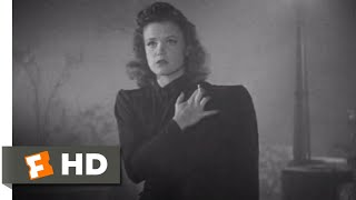 Cat People (1942) - Killed by Her Own Kind Scene (8/8) | Movieclips