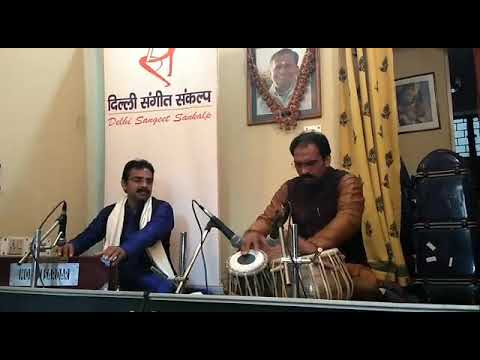 Tabla Solo By Sri Pravin Kumar Dubey
