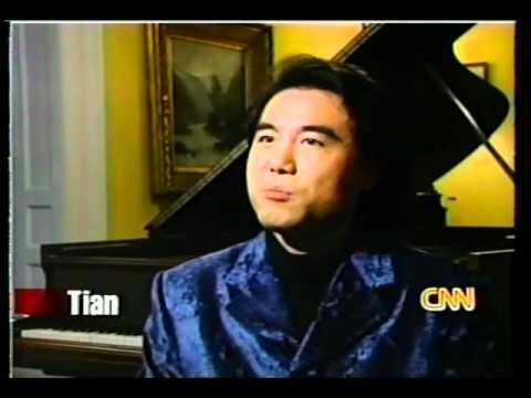 CNN Entertainment News - TIAN JIANG