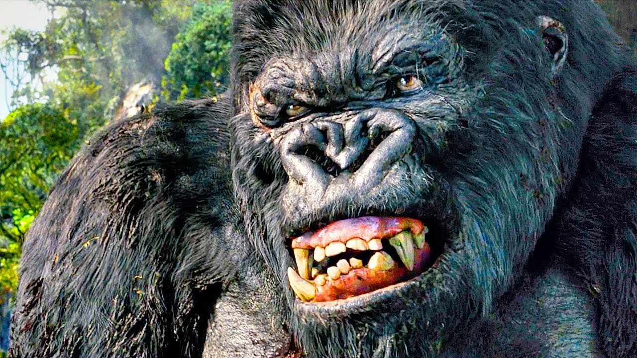 Ver KING KONG All Cutscenes Full Movie Game Gameplay en Español